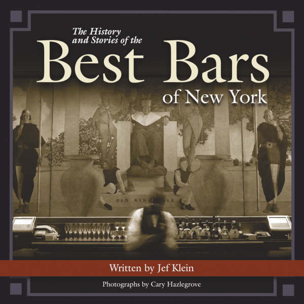 Best Bars cover