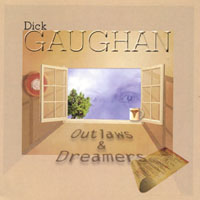 Dick                                                           Gaughan's                                                           OUTLAWS AND                                                           DREAMERS as                                                           seen in                                                           American                                                           public House                                                           Review