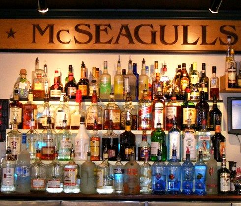 Scintillating Back Bar Pictures Gallery - Simple Design Home ...