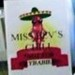 Miss Bev's Chili sign at Jimmy's Saloon in Newport, RI as seen in American Public House Review