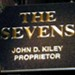 The sevens in Boston MA as seen in American Public House Review