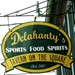 Delahanty's in Phillipsburg, NJ as seen in American Public House Review