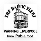 The Baltic Fleet                                                 Pub in Liverpool,l                                                 England