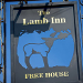 The Lamb in Gloucestershire, UK as seen in American Public House Review