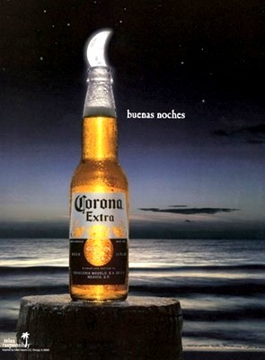 Cervesa por favor corona ad as seen in american public house review aloadofball Choice Image