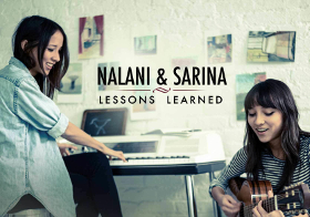 Nalani and Sarina - LESSONS LEARNED as seen in American Public House Review